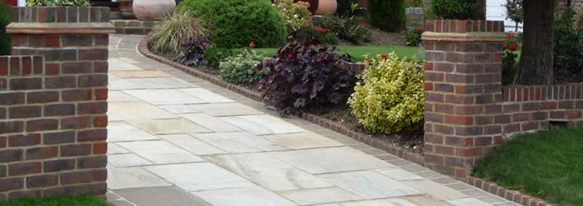 Fraser Landscapes - Garden Wall Services