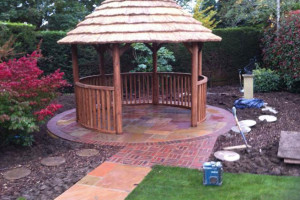Fraser Landscapes - Repeat Customer in Cobham
